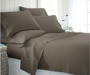 iEnjoy Home 6Piece Home Collection Premium Ultra Soft Bed Sheet Set