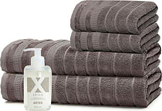 Artex Kit Sabonete Líquido Artex + Toalha Barra Aveludada Le Bain Masp