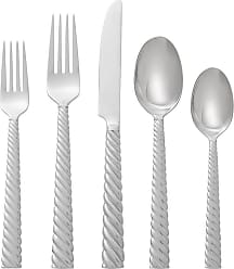 Michael Aram Twist 5 Piece Flatware Set - Stainless Steel