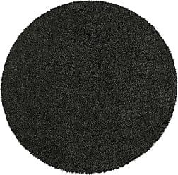 tapis ronds de plus de 18 marques jusqu 39 53 stylight. Black Bedroom Furniture Sets. Home Design Ideas