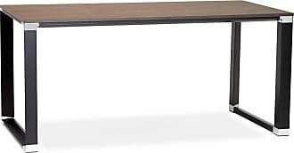 Bureau bois design contemporain fauteuil de bureau design