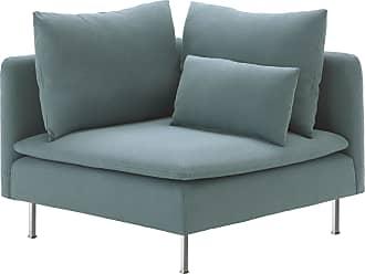 sofas in t rkis 111 produkte sale bis zu 59 stylight. Black Bedroom Furniture Sets. Home Design Ideas