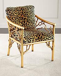 John Richard Leopard Branch Chair