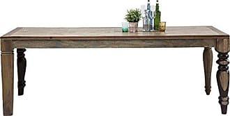Amazing Kare Design Duld Range Tisch Holz Braun X X Cm With Kare Esstisch