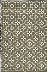 Kaleen Rugs Brisa Collection BRI04-27A Taupe Handmade 2 x 6 Rug