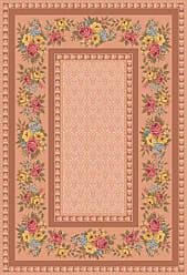 Milliken Carpet Milliken Pastiche Collection Kerri Area Rug, 24 x 232, Ecru