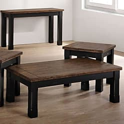 United Furniture Tyler Rectangle Coffee Table - 7524-45