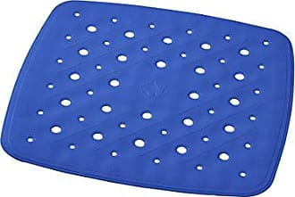 RIDDER Duscheinlage Promo neon-blau 51x51 cm