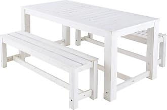 Meubles pour Jardin en Blanc - 125 produits - Soldes : jusqu\'\'à −33 ...