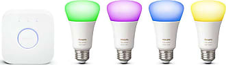 Philips Hue White And Color Ambiance Starter Kit E26