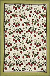 Ulster Weavers s RHS Strawberry Linen Tea Towel