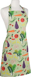 Now Designs Kitchen Style by Now Designs Basic Apron, Garden Veggies