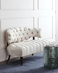 Haute House Home Pantages Settee