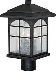 Vaxcel Bembridge T0076 Outdoor Post Light - T0076