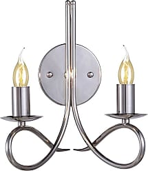 Elegant Furniture & Lighting Elegant Lighting Lyndon Wall Sconce - 1452W9DB