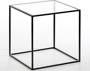 Bijzettafel In Glas.Bijzettafels In Transparant Shop 9 Merken Tot 50 Stylight