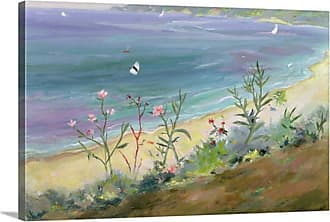Great Big Canvas Agios Gordios Corfu Greece Print Wall Art - 1048156_24_24X16_NONE