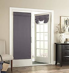 Ellery Homestyles Eclipse 14898026068GRE Tricia 26-Inch by 68-Inch Thermal Single Door Panel, Grey