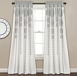 Curtains In Gray Now Up To 35 Stylight