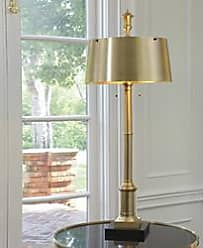 Global Views Library Table Lamp