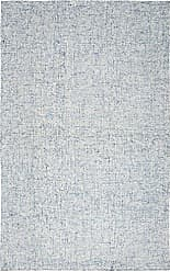 Rizzy Home BR359A Brindleton Hand-Tufted Area Rug, Blue, 10 x 10