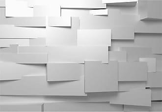 Ideal Decor 3D Effect Wall Mural - DM161