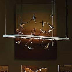 Hubbardton Forge Autumn LED Linear Suspension