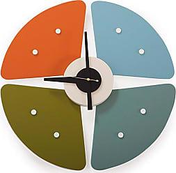 Kardiel George Nelson Style Petals Wall Clock - GNC-PETAL-CLOCK