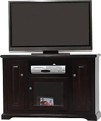 American Heartland 47 in. Deluxe Poplar Entertainment Console - Assorted Finishes - 65847EAM