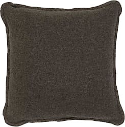 Wooded River Metro Solid Square Indoor Pillow - WD26571