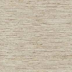 RoomMates Grasscloth Peel and Stick Wallpaper Brown - RMK11312WP