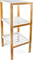 Ikea badezimmermöbel schränke regale badzubehör  Relaxdays® Badregale: 47 Produkte jetzt ab 14,90 € | Stylight