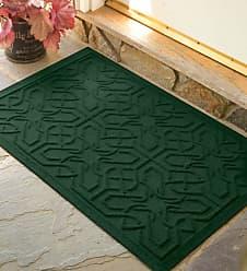 Bungalow Flooring Waterhog Celtic Knot Doormat, 2 x 3