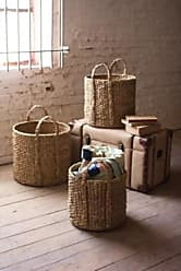 Ashley Furniture Home Accents Basket (Set of 3), Brown