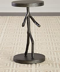 Bernhardt Theo Figure Side Table