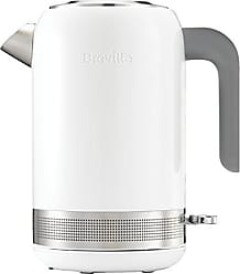 Acero Inoxidable Blanco 0.5 litros 1000 W Jata HA547 Hervidor