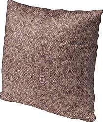 Kavka Designs Reflect Brown Outdoor Pillow - OPI-OP16-16X16-MIP065