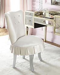 Haute House Home Shelly Vanity Chair