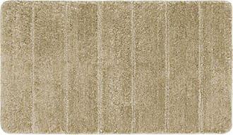 70/x 120/x 3/cm Wenko 23083100/Tappeto di Bagno Belize sabbia Poliestere