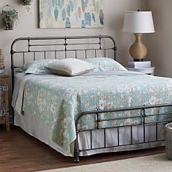 Belham Living LaSalle Bed, Size: Queen - B41H25