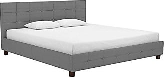 73d71f02d4a Upholstered Beds in Gray − Now  up to −35%