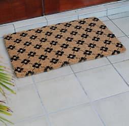 First Impression Ogee Outdoor Door Mat - A1HOME200099