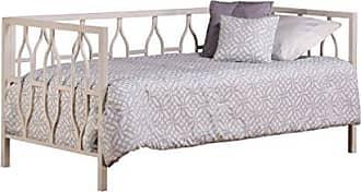 Hillsdale Furniture Furniture 1875DBLH Hayward Daybed, White