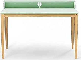 Veromobili Escrivaninha Pine 120cm Verde Claro - Veromobili