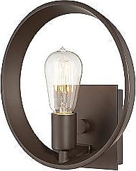 Quoizel Uptown Theater Row Wall Sconce