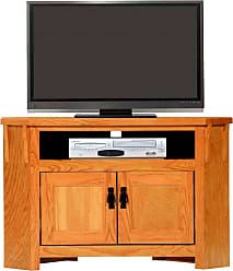American Heartland 41 in. Oak TV Stand - Assorted Finishes - 88730LT