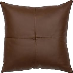 Wooded River Cottage Lily Solid Indoor Pillow - WD80211FB