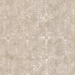 Brewster Home Fashions Sabrina Tin Ceiling Wallpaper Beige - 412-44836