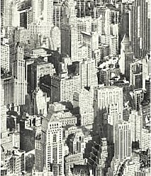 RoomMates New York City Peel and Stick Wallpaper - RMK9042WP