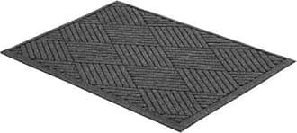 Guardian Floor Protection EcoGuard Diamond Rectangle Indoor Door Mat